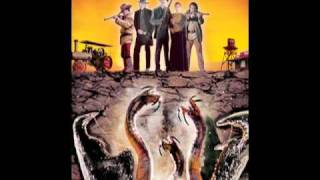 Tremors 4: The Legend Begins - Jay Ferguson