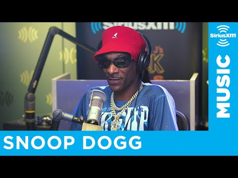 Snoop Dogg Can't Believe Roxanne Shante Lived With Rick James