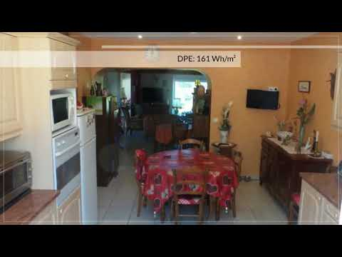 A vendre - Maison/villa - Cours-la-Ville (69470) - 4 pièces - 107m²