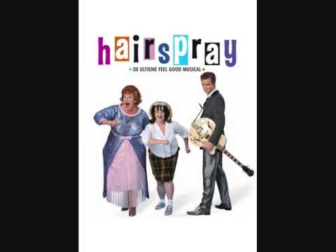 Hairspray Musical - 01 - Ik Lach Naar Baltimore