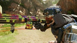 Official Call of Duty®: Black Ops III - Black Market Update