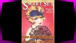 Vintage Sounds of the 1920