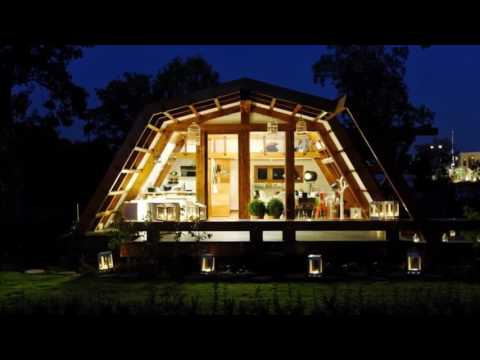 Soleta zeroEnergy homes have everything needed for comfortable off-grid living