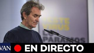 DIRECTO: Última hora sobre el coronavirus en España