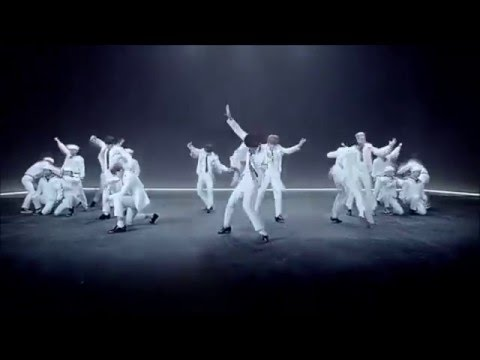 BTS - Turn it up