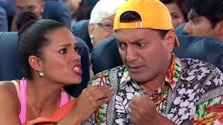 3 Familias (T4) - CAP 32 - Viaje a Quito