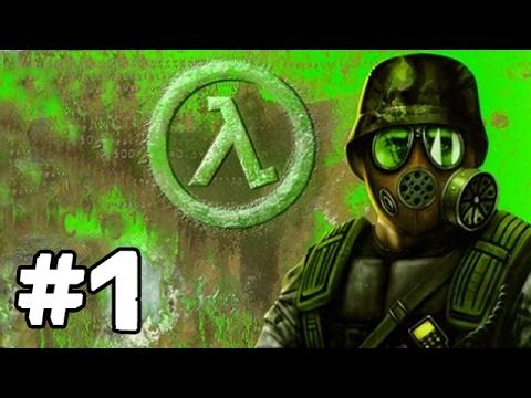 Prospekt - Возвращение Шепарда из Opposing Force! Часть 1 (Half-Life 2 МОД)