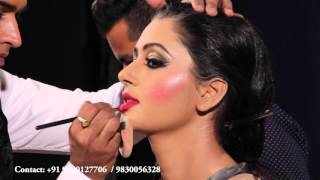 Anurag Makeup Mantra bridal mestro collection Oct 2015 #11
