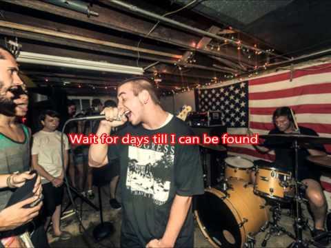 Citizen - I Still Shut My Eyes [Lyrics on screen]