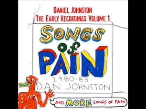 Daniel Johnston - Wicked World