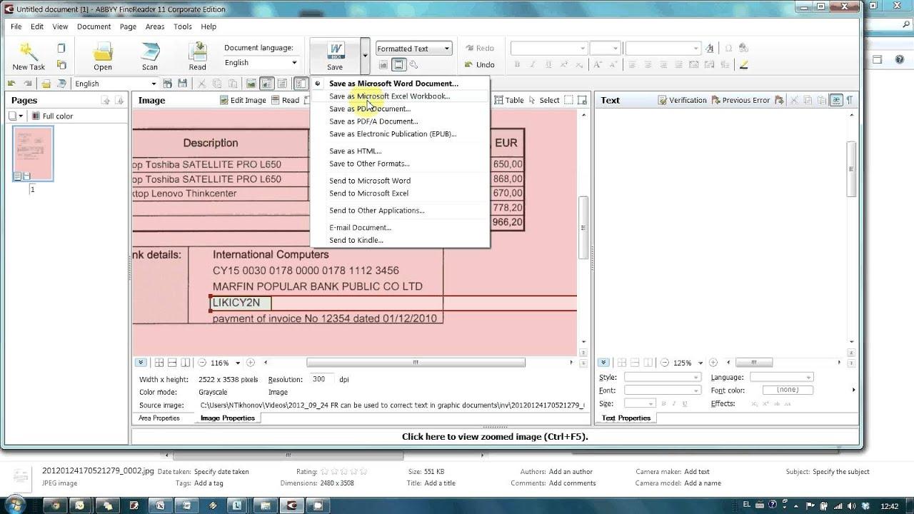 ABBYY FineReader 10010156 Pro  PD 4eLQB