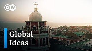 Philippinen: Solaranlagen gegen Kohleboom | Global 3000