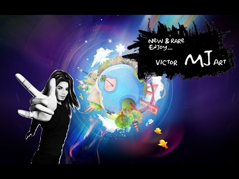 Michael Jackson - Wonderful World (Tribute song 2016 )