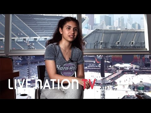 Why Alessia Cara Loves Amy Winehouse