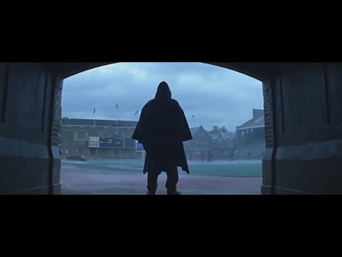 Unbreakable Trailer (Superhero Version)