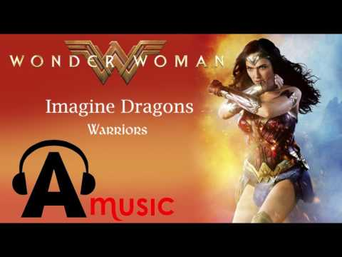 Wonder Woman - Rise of the Warrior - Trailer Song