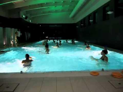 Corso piscina acquagym ravenna youtube - Piscina comunale ravenna prezzi ...