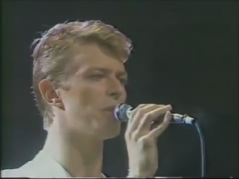 David Bowie - Station to Station (Live 1978)