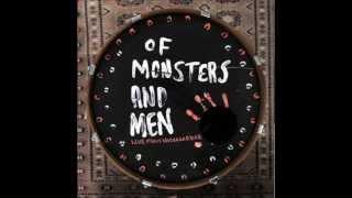Of Monsters and Men  Little Talks -LIVE from Vatnagaroar-