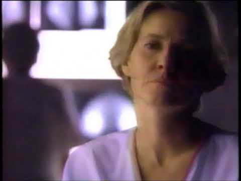GE  - Breast Cancer Commercial  - Senographe  - Mammography -  General Electric (1994) thumbnail