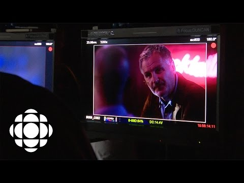 Romeo Section: Andrew Airlie on Wolfgang  Behind the s  CBC