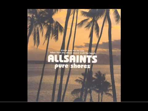 All Saints - Pure Shores (MDinsens Remix)