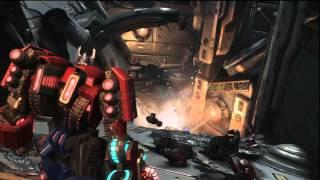 lp transformers fall of cybertron chapter iii metroplex heeds the call