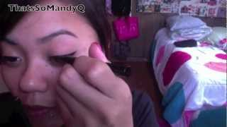 Maybelline Master Precise Eyeliner Pen Review/Tutorial Thumbnail
