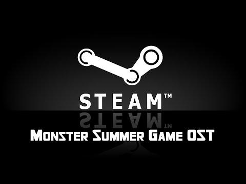 Steam Monster Summer Game OST: Boss Theme (Track #1)