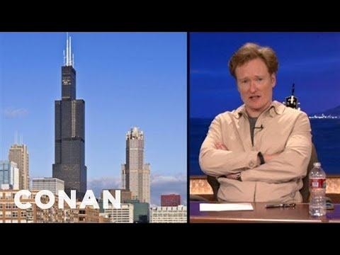 Scraps: Chicago