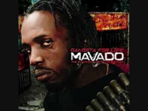 Mavado - Dreaming [Gangsta For Life]