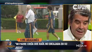 Luis Aragonés: