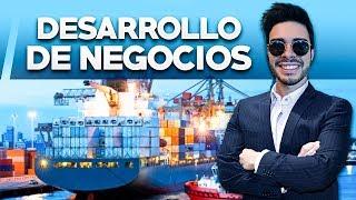 DESARROLLO DE NEGOCIOS INTERNACIONALES
