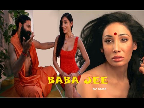Hindi Audio inspirational story Baba Jee Kaa Gyaan