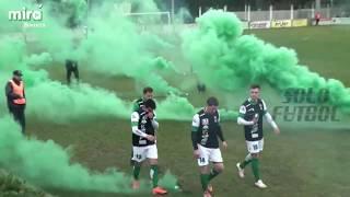 Fútbol LRF | Torneo Apertura | Unión (Tornquist) 0 - Automoto (Tornquist) 0