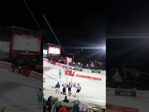 Fis worldcup  Stockholm 2017