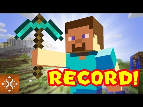 Thumbnail: 10 Minecraft Records That Will NEVER Be Broken