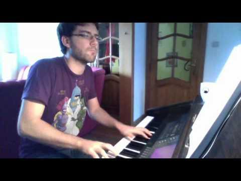 Frozen - Love is an open door (How chords help you play) - YouTube