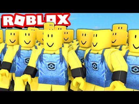 ROBLOX SERVER RAID PRANK - YouTube
