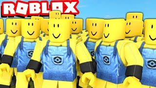 ROBLOX SERVER RAID PRANK