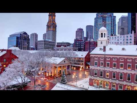 BOSTON - USA Travel Guide | Around The World