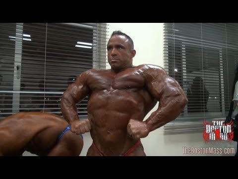 The BOSTON MASS | KUWAIT PRO SERIES Ep. 11 | The Prelude to Prejudging