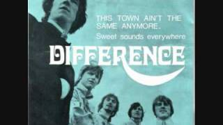 Difference - Sweet Sounds Everywhere