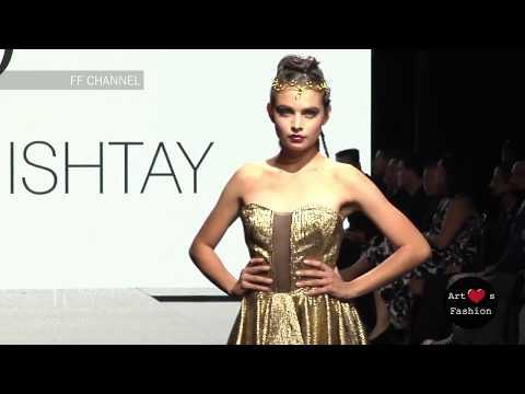 Usama Ishtay | Resort 2017 Full Fashion Show | Exclusive