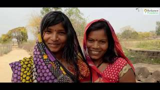 Reliance Foundation: Making Villages Water Secure