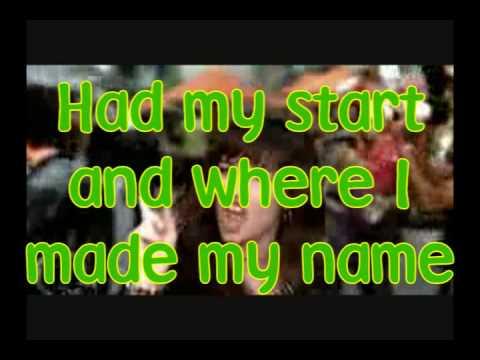 La La Land - Demi Lovato MUSIC VIDEO WITH LYRICS ON SCREEN *Download Link WMV MP3