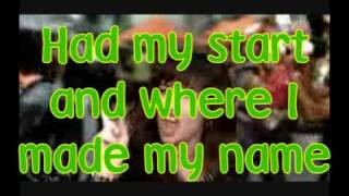 La La Land - Demi Lovato MUSIC VIDEO WITH LYRICS ON SCREEN *Download Link WMV MP3
