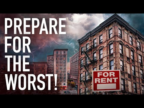 Rental Market Apocalypse Push 4 Million Americans To Face Foreclosures And Evictions As Prices Soar
