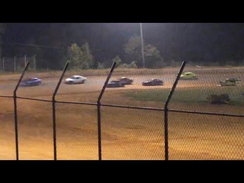 7/13/19 V6 FWD Harris Speedway