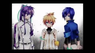 Soul Eater Ending 3- Bakusou Yume Uta- Nightcore :3